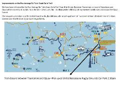 Scheduled 2.30 pm Shuttle from  Eastern side -Taumarere to Kaikohe (Opua to Taumarere closure dates)