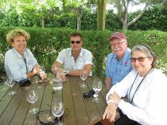 Cruise Excursion - Wines of Marlborough Driving Wine Tour