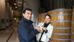 Deluxe  Private Full Day Driving Wine Tour