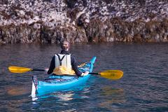 Comfort Kayaking 3 Day