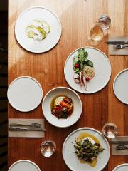 The Agrarian Long Lunch