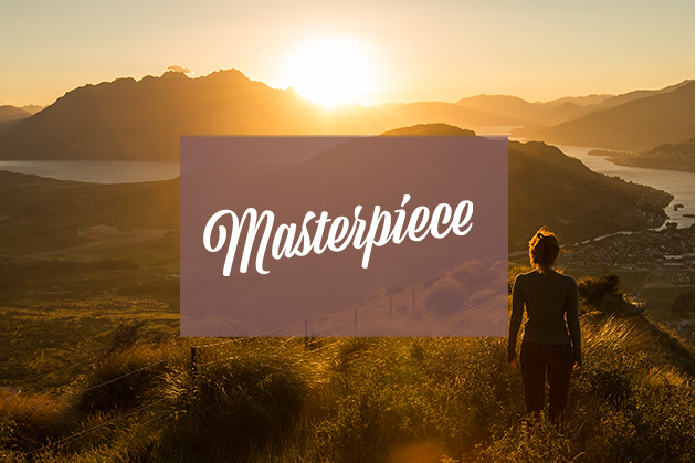 Masterpiece - The Journey of a Lifetime - 14 Days