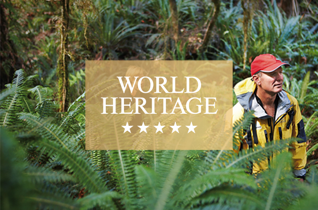 World Heritage Walking Tour - 13 Days