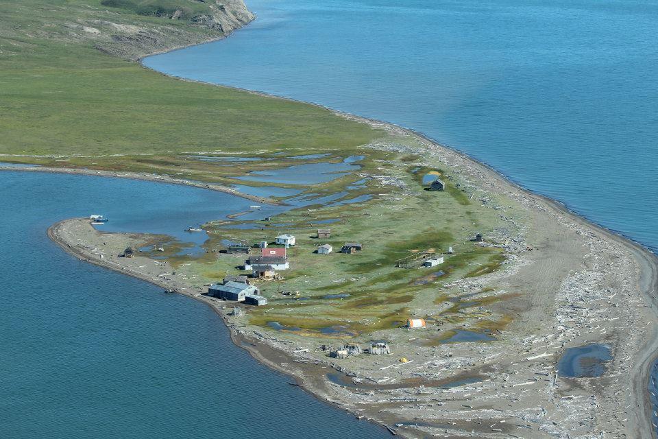 Herschel Island Tours