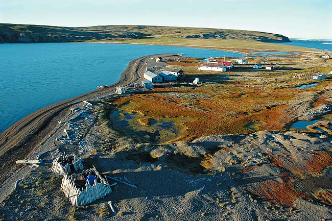 Herschel Island Tours From Inuvik