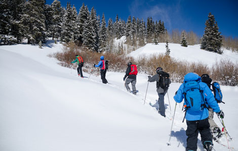 AIARE Level 1 Course - Backcountry