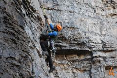 Rock Climbing - Boulder