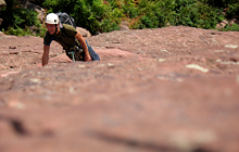 Rock Climbing - Flatirons