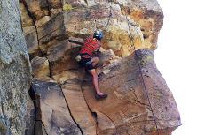 Rock Climbing - Beginner