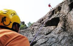Rock Climbing - Family