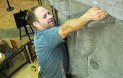 Rock Climbing - Indoor