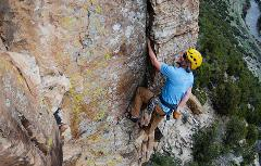 Rock Climbing - Advanced
