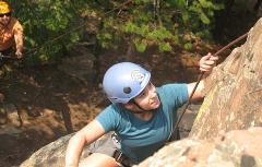 Rock Climbing - Rock Climbing