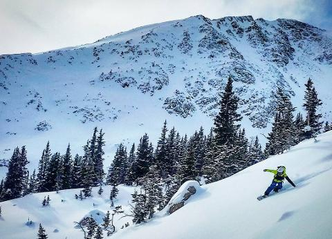 2 Day Advanced Splitboarding - Private Instruction