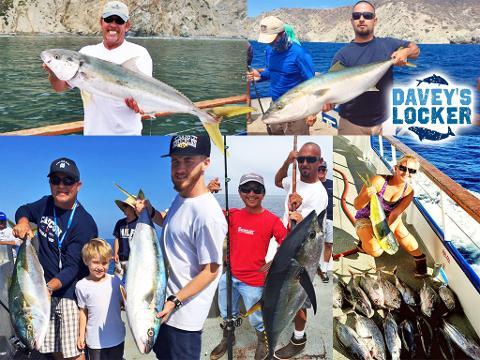 Full Day Fishing (12 Hour)