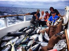 Overnight/One Day Deep Sea Fishing Trips- Thunderbird