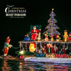 20 Holiday Lights Cruise Offer