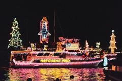 Holiday Lights Cruise Special