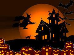 21+ Halloween Boo Cruise