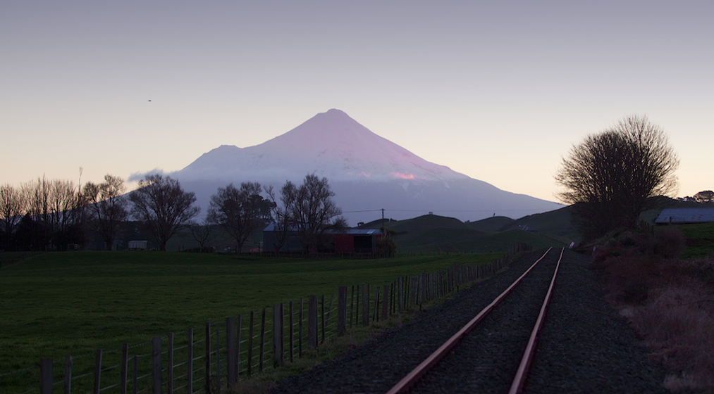 The Ultimate 1 - Taumarunui to Stratford