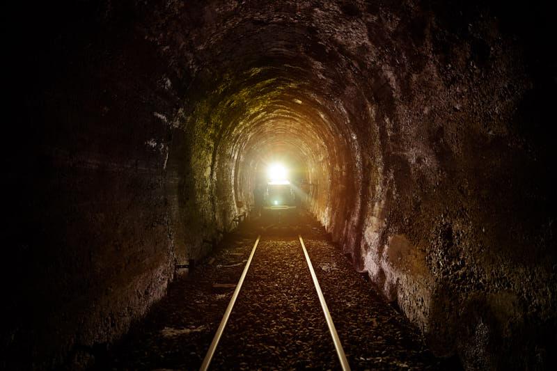 Longest Tunnel Tour