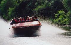 Lavender Run (Jet Boat)