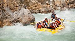 Heli Rafting - The Ultimate Adventure