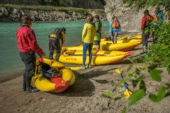 Kayak Rental - Full Day (8 hours)