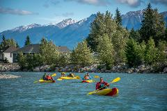 Kayak Rental - Half Day (4 hours)