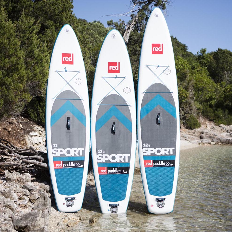 Stand Up Paddleboard (SUP) - Full Day Rental (8 Hours)