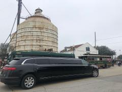 Magnolia Market at the Silos in Waco Day Trip