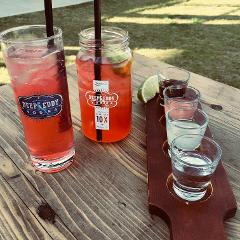 Austin Distillery Tour - Saturdays