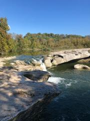Hike McKinney Falls