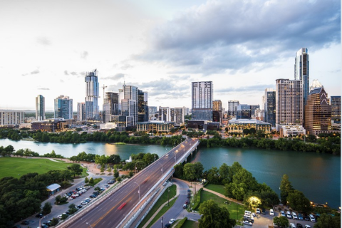 Private Tour of Austin - Online Bookings