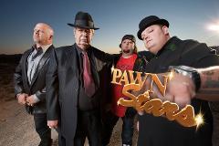 Pawn Stars Tour