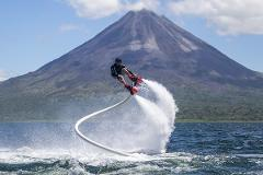 Lake Arenal - Sky Board