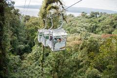 Arenal - Sky Tram