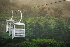 Monteverde - Sky Tram