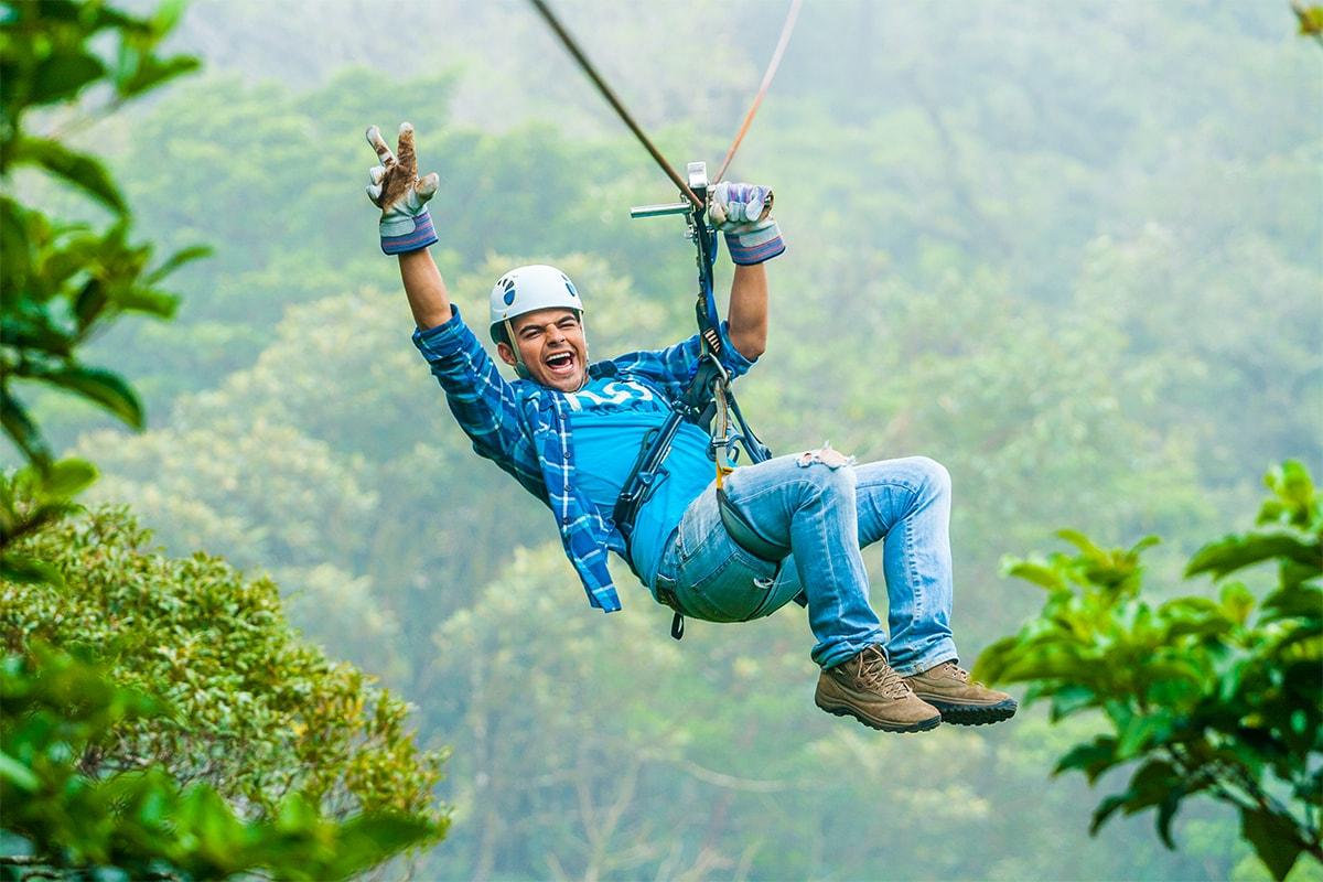 Monteverde - Sky Trek