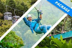 Monteverde - COMBO - Sky Trek, Tram & Walk