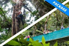 Monteverde - COMBO - Sky Walk & Arboreal