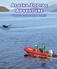 Alaska Boatman Adventure