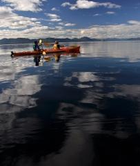 Tatoosh Island Kayak
