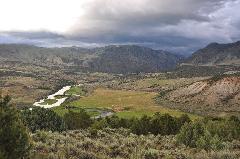 Colorado River Adventure Class II/III - All Ages
