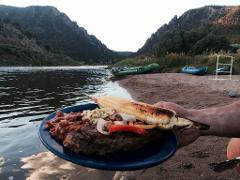 Colorado River Overnight