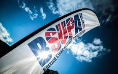 BSUPA Level 2 SUP Surf Instructor Course 15th to 16th April 2018
