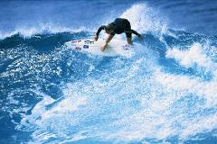 One to One (2hr) surf coaching with Walking On Waves