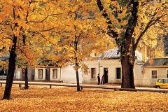 Southern Lakes in Autumn Tour