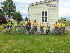 Otago Rail Trail 5-Day Cycle Tour