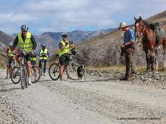 Molesworth & Spooners Tunnel Cycle Tour